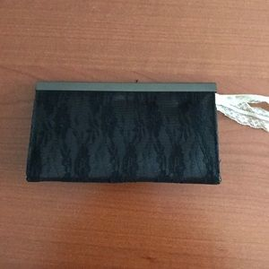 Accessories - Girls wristlet clutch. Never used.